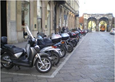 Milan spaces 3